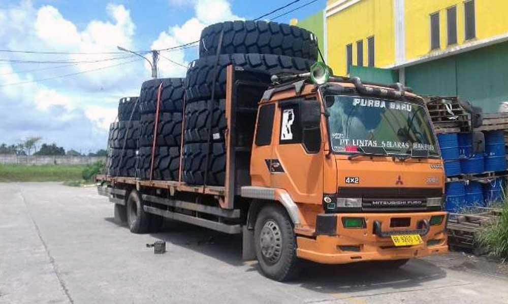 General Cargo By Trucking - PT. Wardani Srikandi Karya