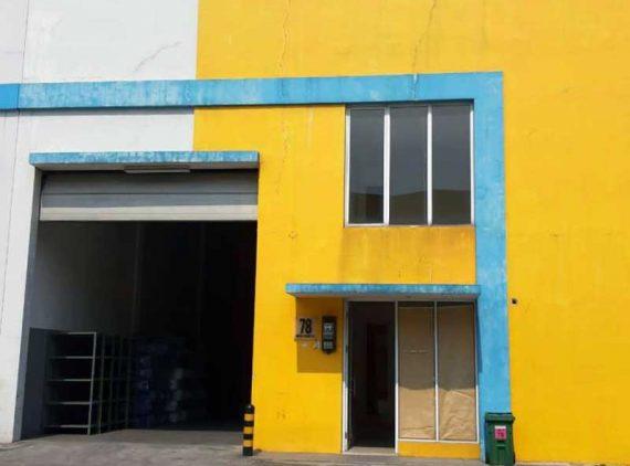 Warehouse At Green Sedayu Bizpark
